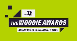 mtvU Announces 2015 Woodie Awards Lineup and Big Sean, Action Bronson & Rae Sremmurd Top the List
