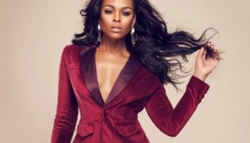 Real Housewives Of Atlanta'sDemetria McKinney Signs Record Deal With eOne Music