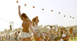 3 Tips to Help You Nail Outdoor Concert Fashion