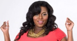VH1's Tionna Smalls Brings #BossyTuesdays to DC [EVENT]