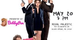 See New Action Comedy SPY Starring Melissa McCarthy First [GIVEAWAY]