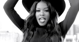 Azealia Banks Set to Star in Film 'Coco' Directed by RZA
