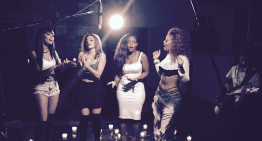 "Girl Group Good Girl Covers K. Michelle's ""Hard To Do"" [VIDEO]"