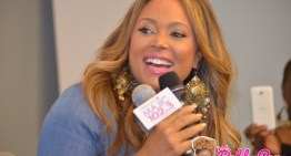 Tamia Gets Personal at Majic 102.3's Live Sessions with Adimu [PHOTOS]