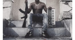 Jay IDK Gears up for Debut LP #Subtrap