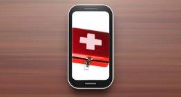 In Case of Emergency, Open These Apps