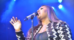 Jazmine Sullivan's Sold Out Reality Show Tour Performance [PHOTOS]