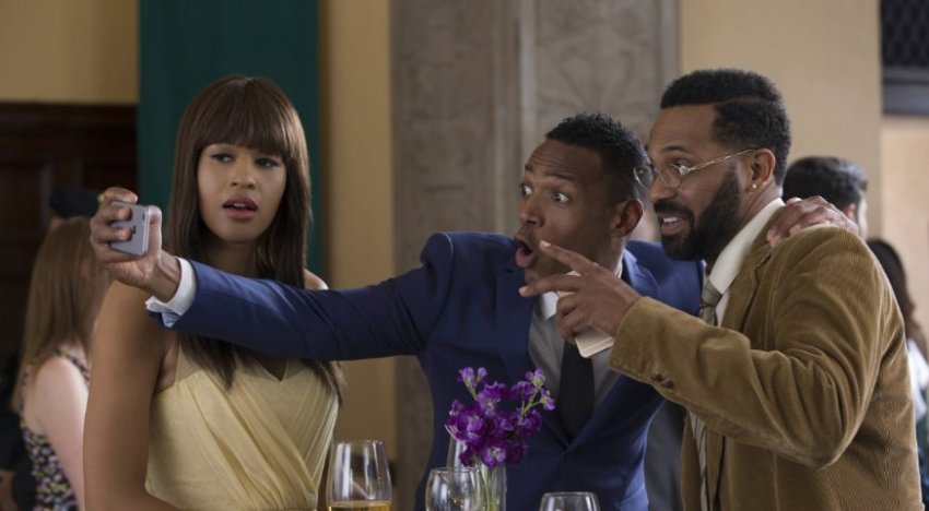 EXCLUSIVE | Discovering the World of Sex: Marlon Wayans talks 50 Shades of Black in DC