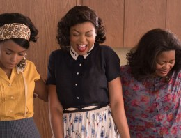 DC EVENT | See 'Hidden Figures' BEFORE it Hits Theaters [GIVEAWAY]