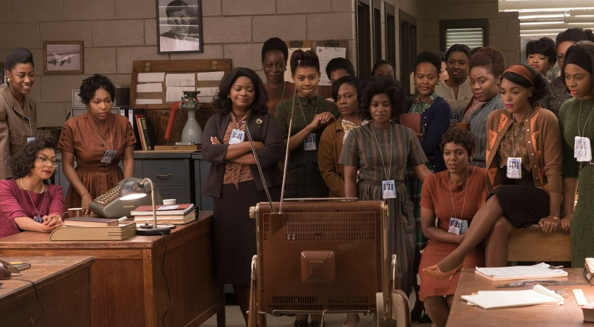 Source: Hidden Figures Official Website