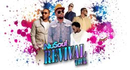 Nu Soul Revival Tour Brings Musiq, Dwele & Lyfe to The DMV [PHOTOS]