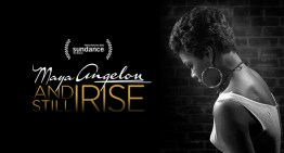 The life of Maya Angelou told in recent documentary on PBS