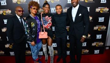 Growing Up Hip Hop Atlanta Screening [PHOTOS]