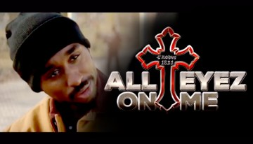 [MOVIE REVIEW] All Eyez On Me, The Untold Tupac Story