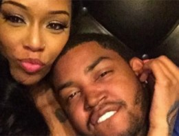 LHHATL Lil Scrappy & Bambi Married [VIDEO]