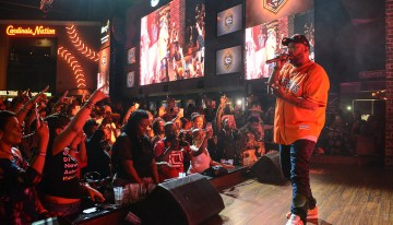 BUN B PERFORMS AT ART BEATS & LYRICS 2017 ST. LOUIS [VIDEO]