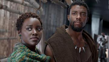 """Black Panther"" – Not Just a movie, It's a Movement"