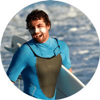 Sports Mental Strength for Surfers