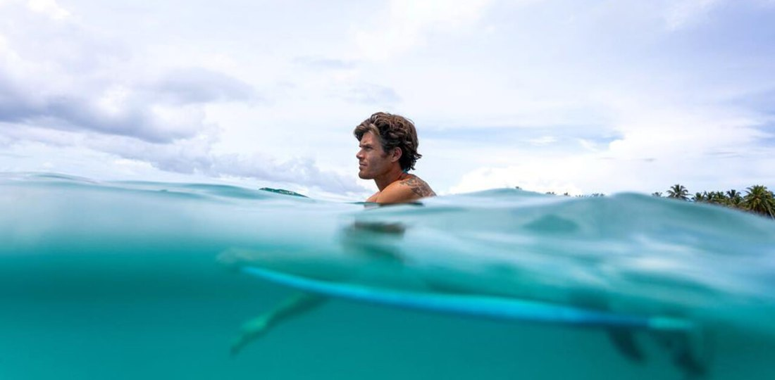 surf strength coach cris mills