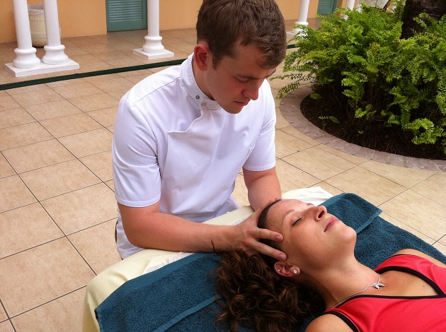 osteopathy in st. lucia