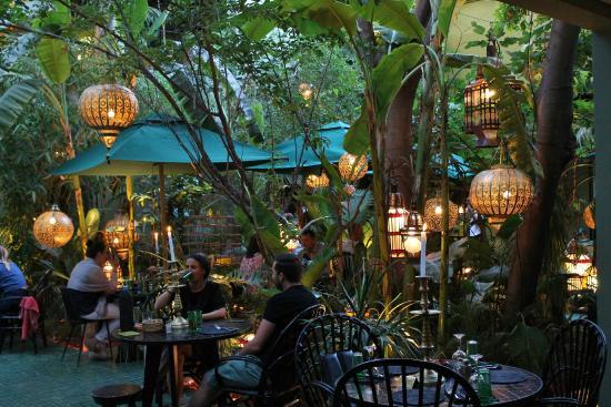 Le Jardin The Boho Guide