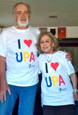 UPA T-Shirts