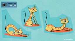 Gerald Hop Cat