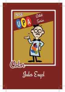 Jules Engel trading card