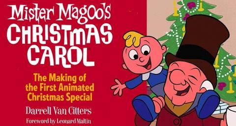 Mr. Magoo Book