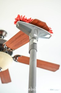 How To Clean Ceiling Fans - Ceiling Design Ideas