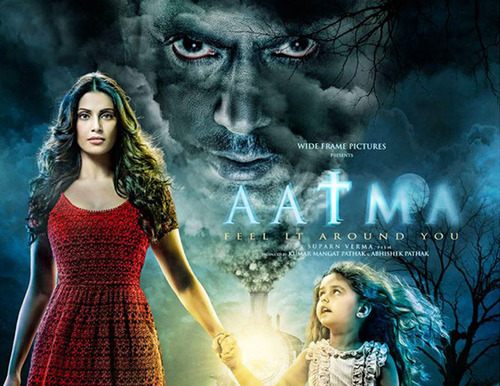 Aatma – brings intelligent horror to bollywood this March !!
