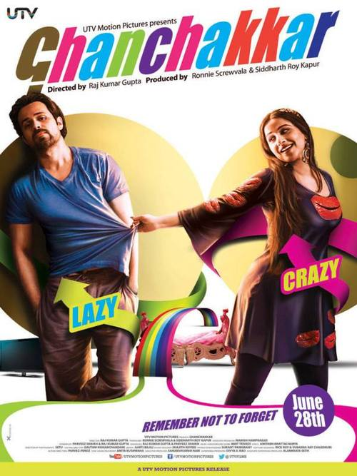 'Ghanchakkar' review: A madcap comedy of defaults and errors!