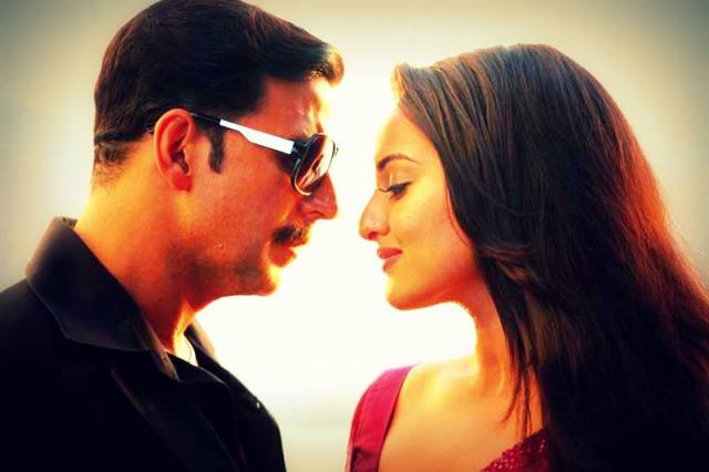 Once Upon A Time In Mumbaai Dobara : Review