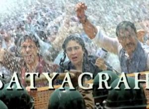 Satyagraha Review