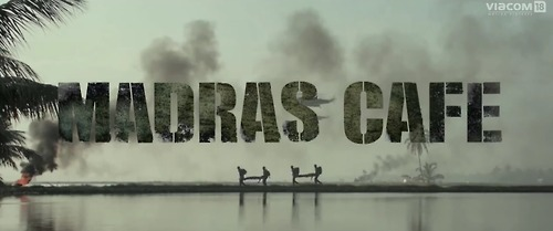 Madras Cafe Review : A courageous film!