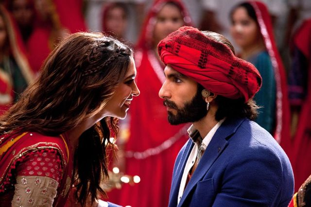 Ram-Leela : What happened in this epic love-tale?