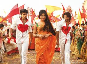 Gunday Review : High Octane Bromance this Valentine's Day!