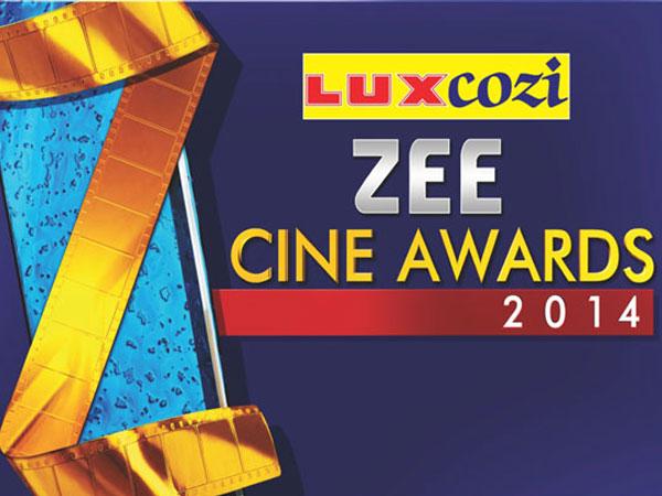 Zee Cine Awards 2014 : Winners & Red Carpet!