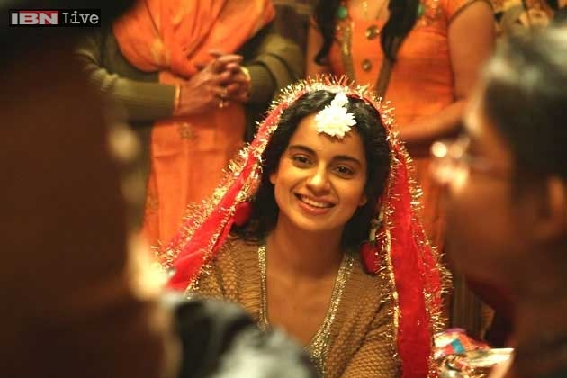 Queen Review: Kangana Ranaut's astonishing performance is lovable!