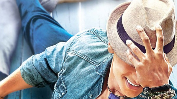 Heropanti Review : A Masala Entertainer Launching Tiger Shroff