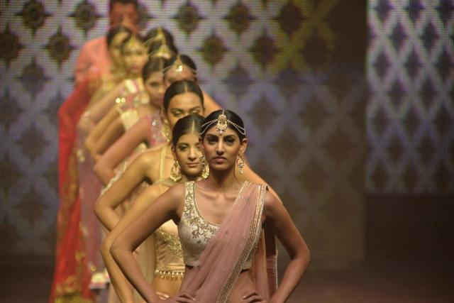 Sunday Times Eastern Bridal Fair: A celebration of love & marriage with exquisite fashion & dance