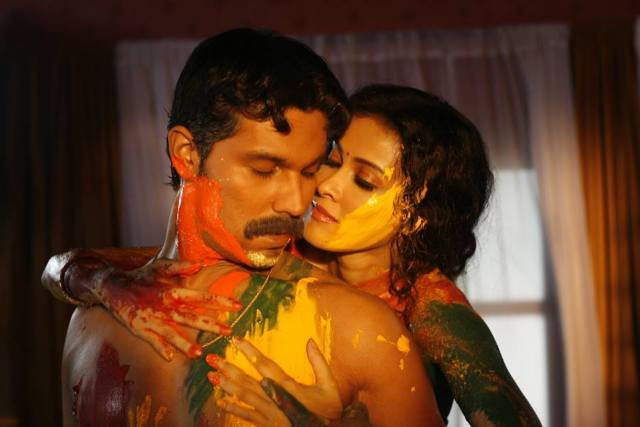 Rang Rasiya (Colors of Passion)- A treat for the art film lovers