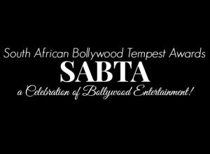 SABTA : South African Bollywood Tempest Awards 2014