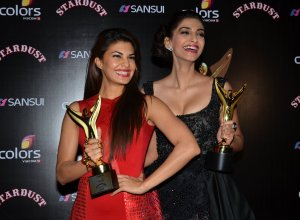 Stardust Awards 2014: Exclusive Red Carpet