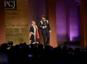 Mijwan 2015: Manish Malhotra's star-studded affair!