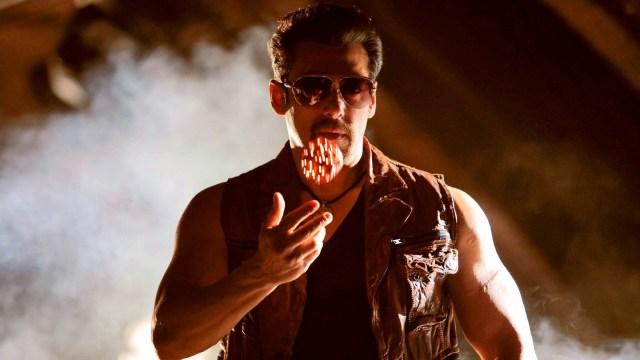 Breaking News:  Salman Khan sentenced to five years in jail