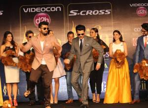IIFA 2015: A star-studded press conference