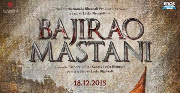 Bajirao Mastani: A majestic first look