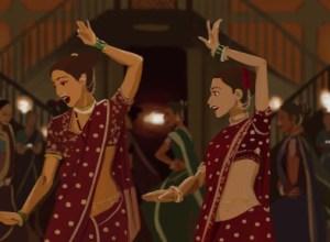 Pinga: An authentic taste of Lavani ~ A Maharashtrian folk dance