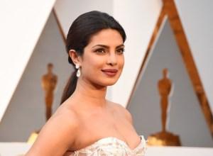 Oscars 2016: Priyanka Chopra charms in Zuhair Murad